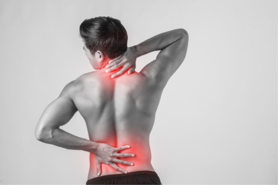 Dolor de espalda baja y cuello/ hernias discales 1