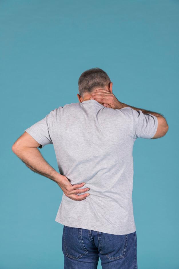 Dolor de espalda baja y cuello/ hernias discales 4
