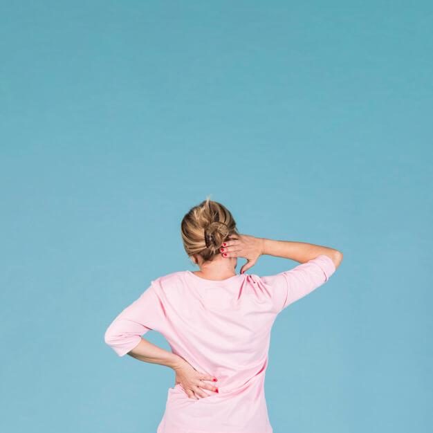 Dolor de espalda baja y cuello/ hernias discales 2